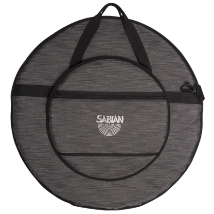 SABIAN Classic 24 Cymbal Bag - Heathered Gray picture