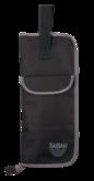 Express Stick Bag (Black with Grey)