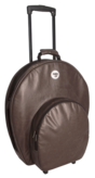 SABIAN Pro 24 Vintage Brown Cymbal Bag