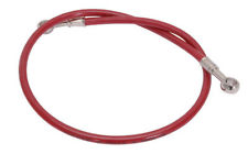 +2 Inch Red Clutch Line picture