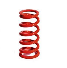 Shock Spring, Factory picture