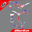 American Flag Graphics Kit, 2020+ additional picture 1