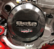 P3 Carbon Clutch Cover, 2020 4 Stroke additional picture 1