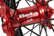 """Beta Racing Kite 18"""" Rear Wheel additional picture 1"""