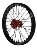 Jitsie Race Rear Wheel