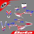 American Flag Graphics Kit, 2020+