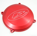 Evo Billet Clutch Cover