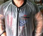 Beta Racing Rain Jacket