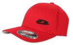 Beta 'Puffy B' Hat, Red
