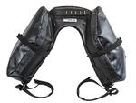 Dual Sport Saddlebag, Black