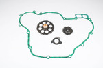Steel Oil Pump Gears, 2020+ RR/RR-S 4 Stroke