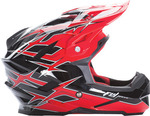 MotoTrial Full Face Helmet
