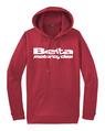 Beta Motorcycles Red Hoodie