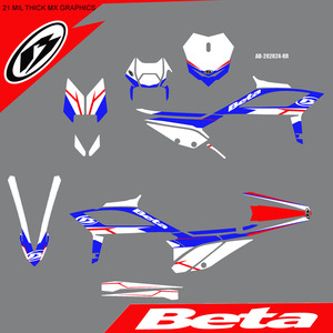 Patriot Graphic Kit picture