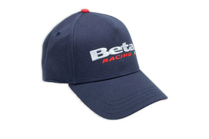 Beta Racing Navy Snap Back picture