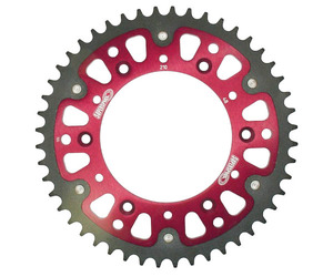 Supersprox Dual Material Rear Sprocket picture