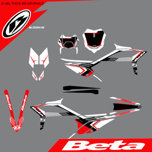Stealth Graphics Kit, 2020+ picture