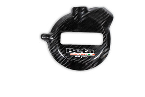 P3 Carbon Ignition Cover, 2020+ 4 Stroke picture
