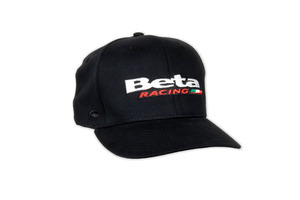 Beta Racing Stretch Fit, Black picture