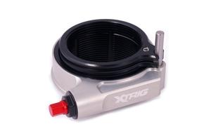 Shock Preload Adjuster, Ohlins TTX Shock picture