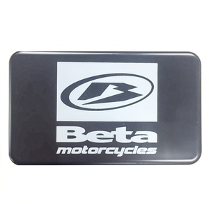 Beta Receiver Hitch Cover picture