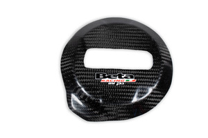 P3 Carbon Clutch Cover, 2020 4 Stroke picture