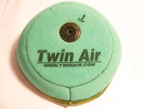 Twin-Air Filter, pre-oiled picture