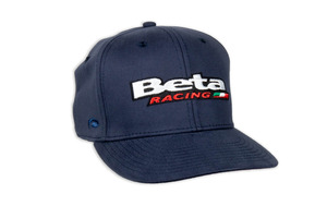 Beta Racing Stretch Fit, Navy picture