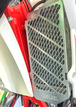 Bullet Proof Radiator Guards, 125/200 RR additional picture 5