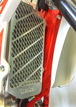 Bullet Proof Radiator Guards, 125 RR additional picture 6