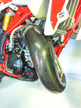 P3 Carbon Pipe Guard, 125 RR additional picture 1