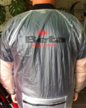 Beta Racing Rain Jacket additional picture 1
