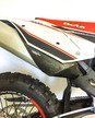 P3 Carbon Silencer Guard, 4-stroke additional picture 3