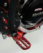 Evo Air Footpegs, 2020+ additional picture 3