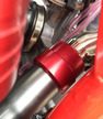 Beta 2-stroke Exhaust Collar additional picture 2